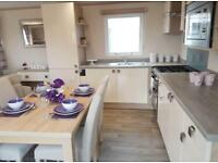 Stunning NEW caravan for sale, 15ft wide! Shanklin, Isle of Wight