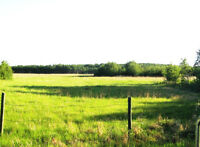 NEAR SASKATOON - ACREAGE FOR SALE BY OWNER