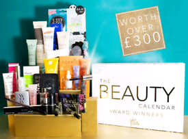🎄 Latest In Beauty LIB advent calendar / Worth over £300 / SOLD OUT