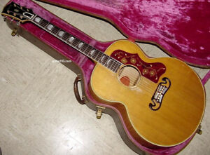 Wanted Gibson SJ200 or J200 (1948-1959)