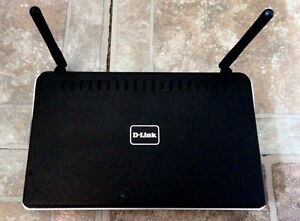 Router D-Link  $25 OBO