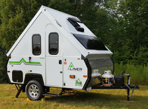 Aliner | Buy Travel Trailers & Campers Locally in Ontario