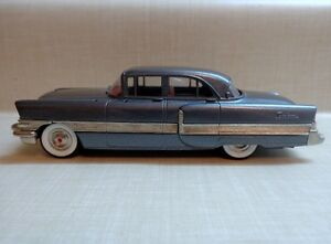 BROOKLIN MODELS BRK 66 1956 PACKARD PATRICIAN SEDAN