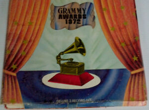 4 Box Sets of Record Albums - $5.00 each or all 4 for $15.00