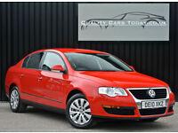 2010 VW Volkswagen Passat 1.6 TDI Bluemotion *£30 RFL + 12m MOT + 3m Warranty*