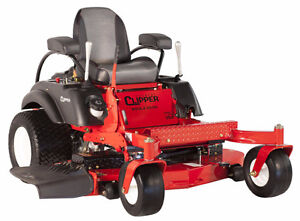 Country Clipper Zero Turn Mowers - Fall Specials On Now! Sarnia Sarnia Area image 3