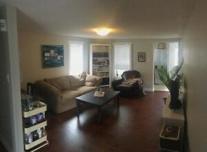 NEWLY RENOVATED 2 BEDROOM house located in Claresholm, AB.