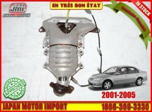 Honda Civic LX DX 01-02-03-04-05 catalyseur Catalytic Convertor