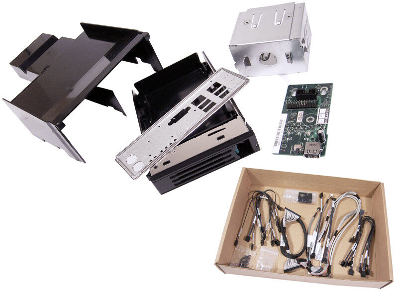 Intel SR2520SA Mechanical Spare Kit New FOWSPRKIT