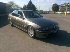 2002 BMW 540i E39 ***PRICE DROP NEED GONE TODAY***
