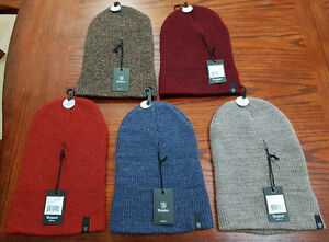 BRIXTON CAPS AND TOQUES- A PERFECT GIFT