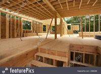 Framing carpenter