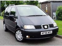 2006 Seat Alhambra 2.0 TDI Reference 5dr