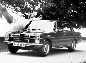 Pièces a Vendre \ Parts Mercedes classique serie 200 , W114 W115
