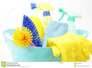 HOUSE CLEANING SERVICES (RESIDENTIAL ONLY)