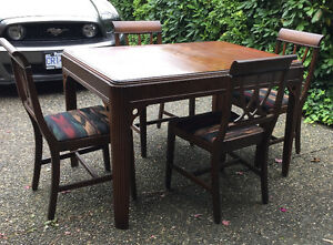 ~Antique Dining Set~