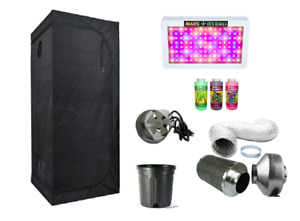 All-In-One Indoor Garden Package