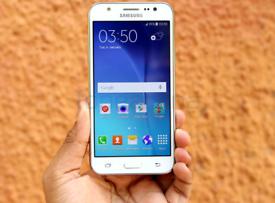 Samsung galaxy J5 unlock
