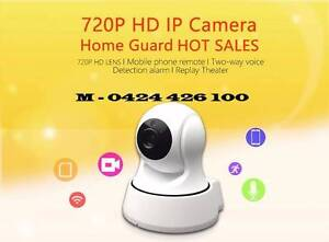 Wifi IP Camera indoor Home Security Surveillance CCTV recording Noble Park Greater Dandenong Preview