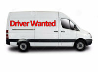 Delivery Driver Needed Immediately in GTA Area. Steady Work!