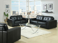 ★★TODAY★CLEARANCE★SALE GET THIS★BRAND NEW★LEATHER SOFA★★★