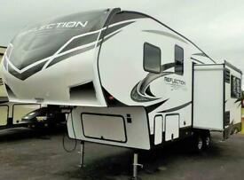 Grand Design Reflection 268BH Bunkhouse American 5th wheel,Showmans,Caravan,RV