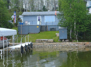 ***NEW PRICE - Year Round Lakefront Cottage!