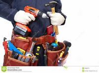 Complete Handyman Services