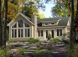 """Allen Home's """"Home of the Month"""" - The Aspen"""