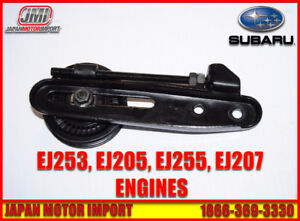 Belt Tensioner A/C Pulley Tensioner, EJ253, EJ20, EJ25 SUBARU