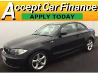 BMW 118 2.0TD 2010MY d ES FROM £38 PER WEEK!
