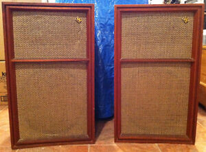 Looking for Wharfedale W60 speakers