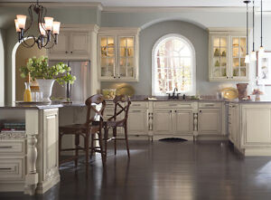 Custom kitchen, Vanity,Closet complete project best price in GTA