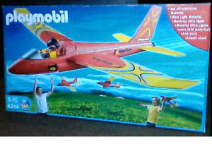Playmobil 4214 new in box