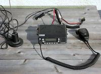 KENWOOD VHF FM Transceiver