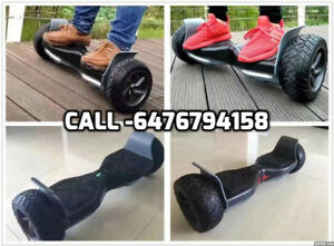 Lowest price on Hummer Hoverboards only $270