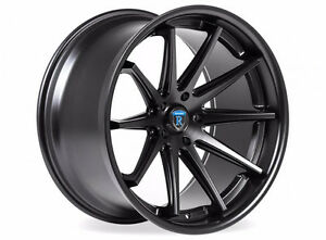 LIQUIDATION MAGS ROUES ROHANA RC10 19x8.5 19x9.5 5X112 MERCEDES AUDI VOLKSWAGEN STAGGERED 1 799$
