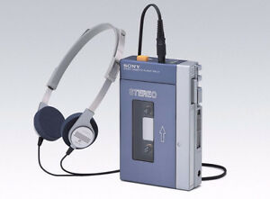 Wanted !!Sony Walkman TPS-L2