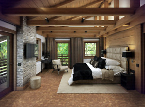 Get in on the Hottest Deals for Cork Flooring