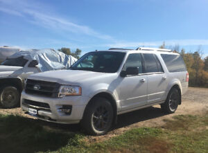 2017 Expedition Max Payment Take Over