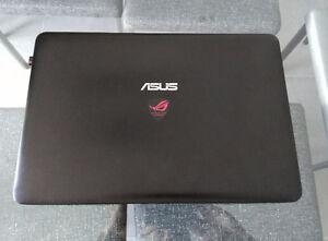 ASUS – G551 J - Republic of Gamers (ROG)