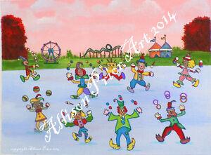 Childrens Art For Sale St. John's Newfoundland image 6