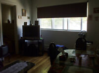 5 mins Metro Vendome 2 1/2 heating and hotwater incl