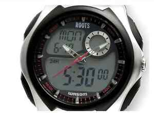 Roots Men's TURBULENCE Watch West Island Greater Montréal image 2