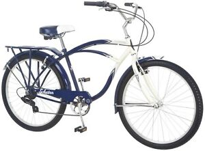 LOOKING FOR A CRUISER BIKE