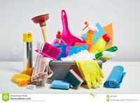 CLEAN 4 LESS  / SPARKLING SHINE  HOUSEKEEPING SERVICE