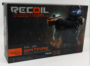 Recoil Laser Combat - RK-45 Spitfire Blaster Sealed New