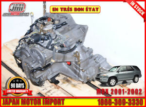Transmission Automatique Acura mdx 2001 2002 AWD 4x4