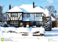 Snow Removal (home)