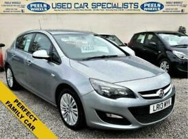 image for 2013 13 VAUXHALL ASTRA 1.4 16V ENERGY * 5 DOOR * FAMILY CAR * GREY * CHEAP TO IN